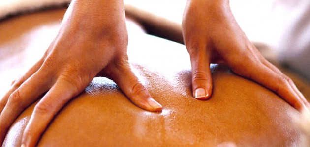 Massaggio igienico a Bergamo