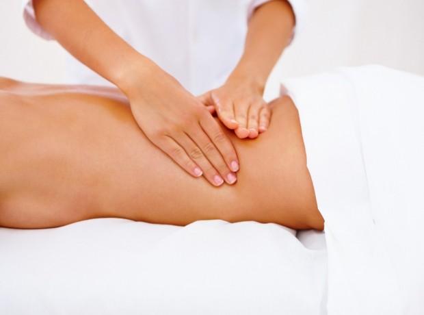 massaggio terapeutico a Bergamo