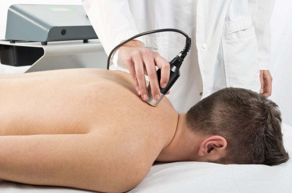 Terapia ad ultrasuoni