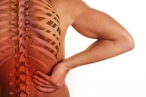 Mal di schiena cronico: un aiuto arriva dall'osteopatia